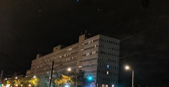 Ootel.co - ברלין - בניין