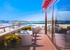 Hotel Mira Spiaggia - San Vito Lo Capo - Μπαλκόνι