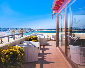 Hotel Mira Spiaggia - San Vito Lo Capo - Ban công