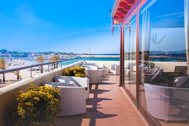 Mira Spiaggia - San Vito Lo Capo - Balcony
