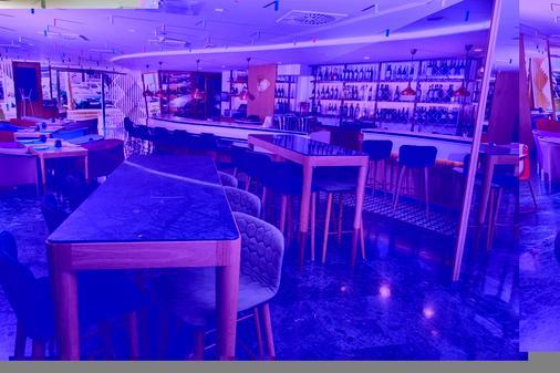 Meliá Barcelona Sarrià - Barcelona - Bar