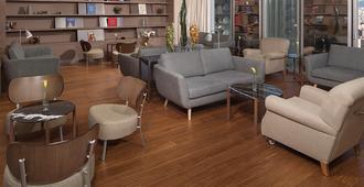 The Level at Melia Barcelona Sky - Barcelona - Lounge