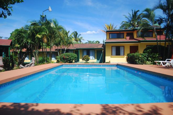 Hotel Villa Dolce - Alajuela - Piscina