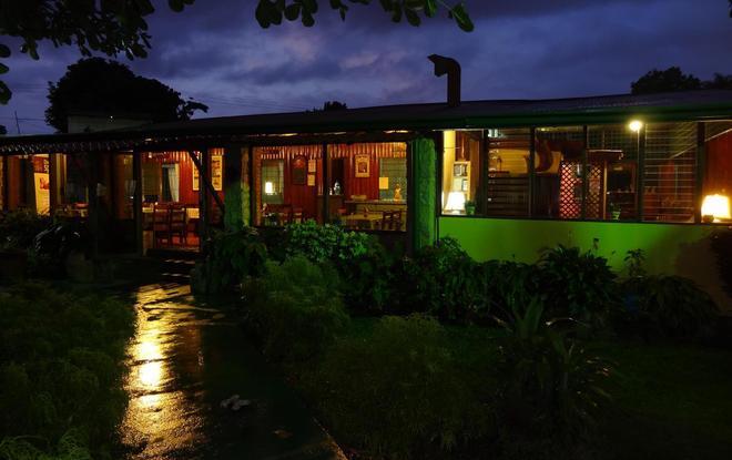 Hotel Villa Dolce - Alajuela - Edificio