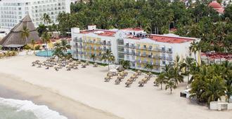 克里斯托瓦拉塔酒店 - 巴亞爾塔港酒店 - 巴亞爾塔港 - 建築