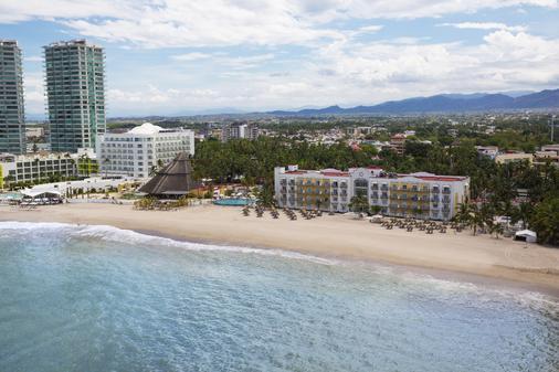 Krystal Vallarta - Puerto Vallarta - Beach