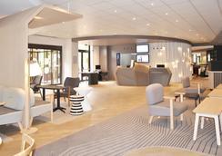 Novotel Nice Centre Vieux-Nice - Nice - Lobby