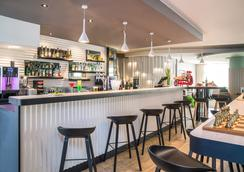 Novotel Nice Centre Vieux-Nice - Nice - Bar