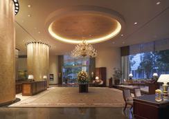 Conrad Hong Kong - Hong Kong - Lobby