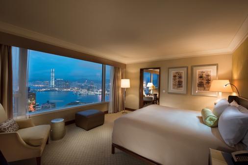 Conrad Hong Kong - Hong Kong - Phòng ngủ