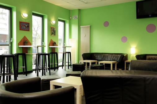 acama Hotel+Hostel Kreuzberg - Berlin - Lobby
