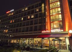 aletto Hotel Kudamm - Berlino - Edificio