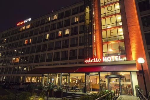aletto Hotel Kudamm - Berlin - Gebäude