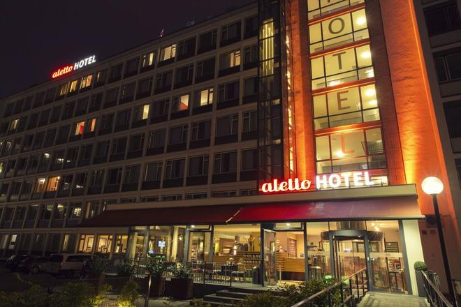 aletto Hotel Kudamm - Berlin - Bâtiment