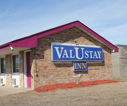 Valu Stay Inn - Shakopee - Outdoor view
