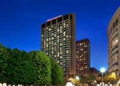 Sheraton Boston Hotel - Boston - Edificio