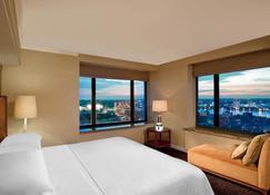 Sheraton Boston Hotel - Boston - Bedroom