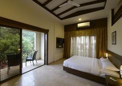 Crystal County Resort - Lonavala - Phòng ngủ