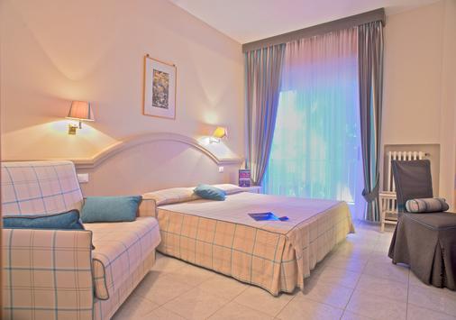 Hotel Splendid - Diano Marina - Κρεβατοκάμαρα
