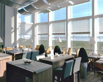 Nordseehotel - Wilhelmshaven - Restaurant