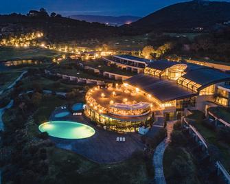 Argentario Golf Resort & Spa - Porto Ercole - Outdoor view