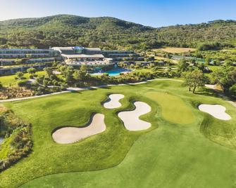 Argentario Golf Resort & Spa - Porto Ercole - Будівля