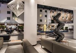 Estrel Berlin - Berlin - Lobby