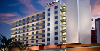Courtyard by Marriott Miami Airport - Miami