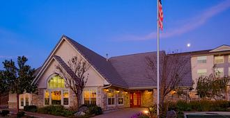 Residence Inn by Marriott San Diego Rancho Bernardo/Scripps Poway - San Diego - Building