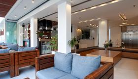 Atlantis City Hotel - Rhodes - Property amenity