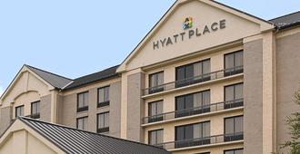 Hyatt Place Charlotte Airport/Lake Pointe - Charlotte - Edificio
