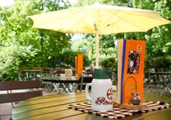 Hotelpark Stadtbrauerei Arnstadt - Arnstadt - Restaurant