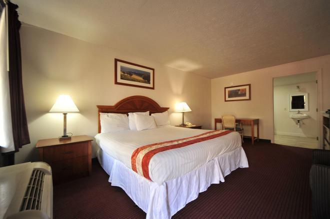Motel Zuma - Williamsburg - Phòng ngủ