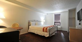 Motel Zuma - Williamsburg - Habitación