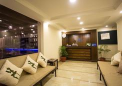 山地人旅館 - 加德滿都 - 大廳