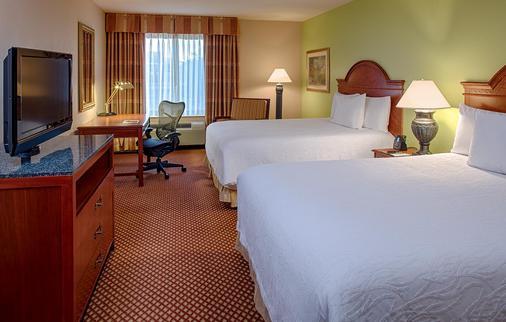 Hilton Garden Inn Baton Rouge Airport - Baton Rouge - Phòng ngủ