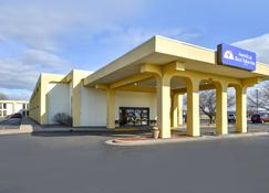 Americas Best Value Inn Moline - Moline - Building