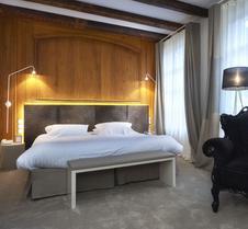 德特住宅酒店 - 科瑪