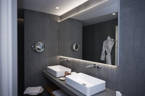 La Maison des Têtes - Colmar - Bathroom