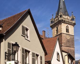 Le Pavillon 7 - Obernai - Building