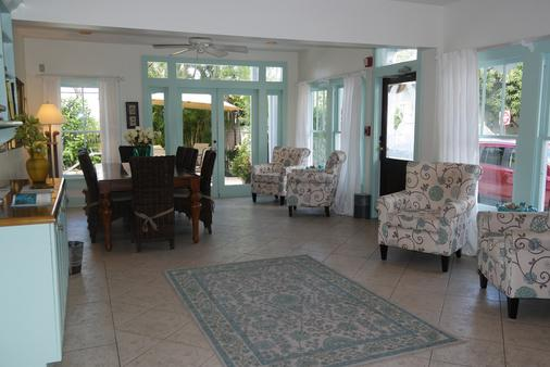 Heron House - Adult Only - Key West - Aula