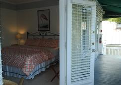 Heron House - Adult Only - Key West - Bedroom