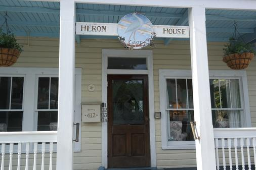Heron House - Adult Only - Key West - Outdoor view