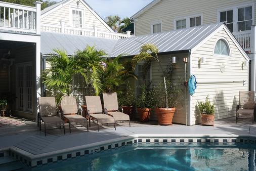 Heron House - Adult Only - Key West - Rakennus