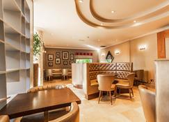 Wilton Hotel Bray - Bray - Lounge