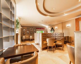 Wilton Hotel Bray - Bray - Лаунж