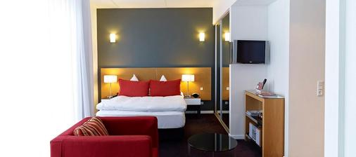 Adina Apartment Hotel Copenhagen - Copenhagen - Phòng ngủ