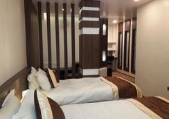 Hotel Kailas Pvt Ltd - Birgunj - Bedroom