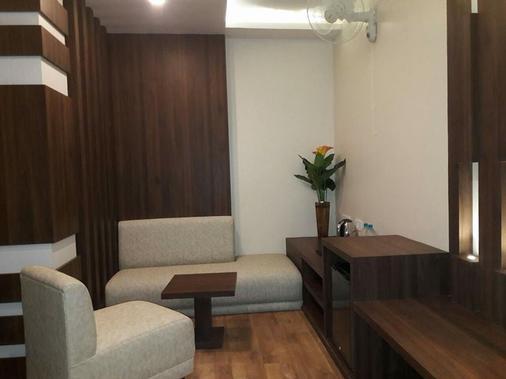 Hotel Kailas Pvt Ltd - Birgunj - Lounge