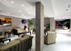 Hotel Terminal Palace & Spa - Rimini - Lobby